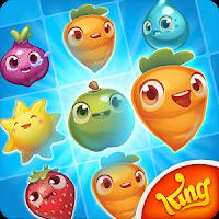 Farm Heroes Saga v2.43.2 Mod Apk (Mega Mod) For Android