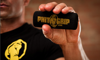 Phit Grip Workout
