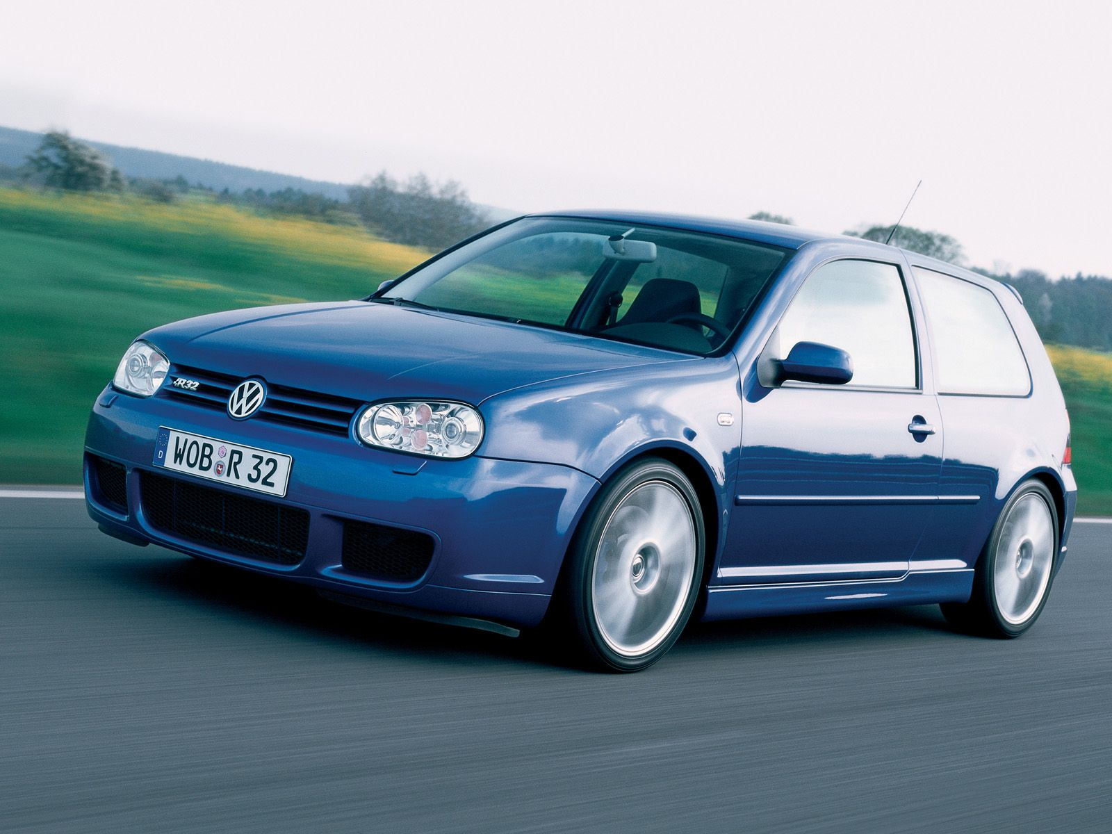 Golf 4 on vw golf mk4 gti