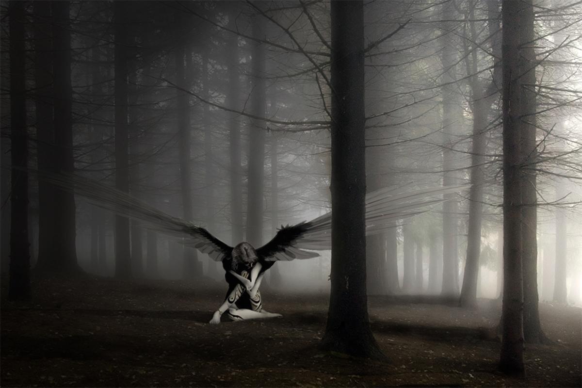 Ta sẽ dừng mọi thứ để bên em. Và sẽ chẳng có chuyện em đi mãi. Để bây giờ dõi mắt về phương xa. Về nơi đó, nơi thiên thần bay đến.