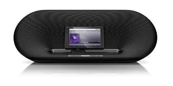Philips Fidelio Docking Station For Android