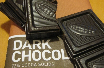 5حقائق علمية لا تعرفيها عن الشكلاته dark_chocolate.jpg