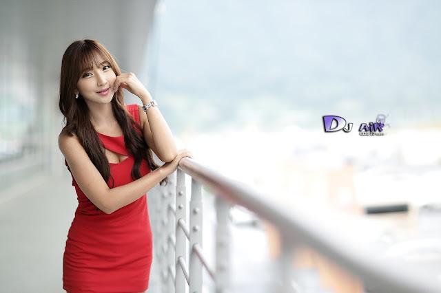 4 Mina - Asian Le Mans Series 2013  -Very cute asian girl - girlcute4u.blogspot.com