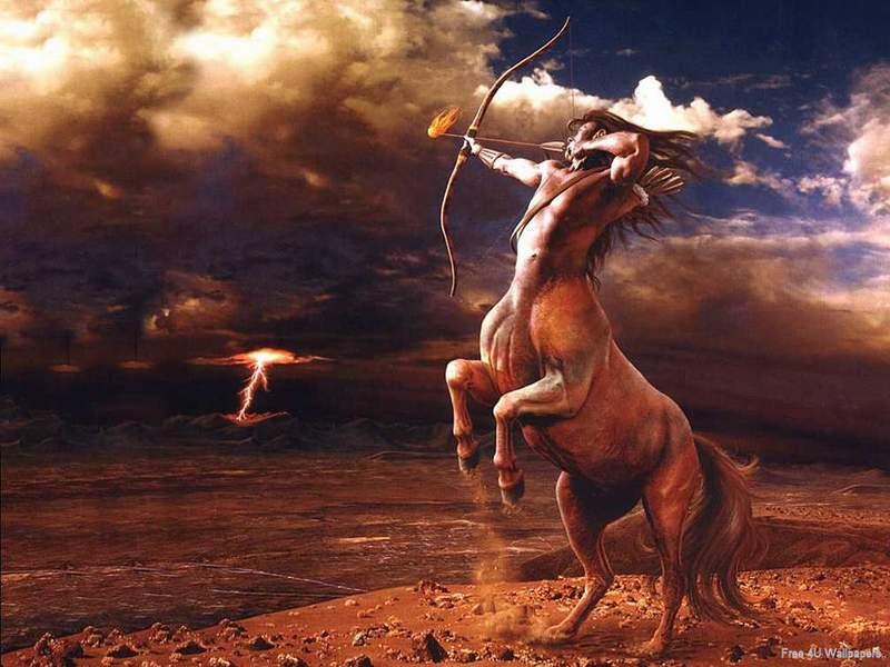 Centauros, los trotamundos Centaur2