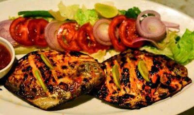 Best Ikan Bakar Pedas Recipe for You