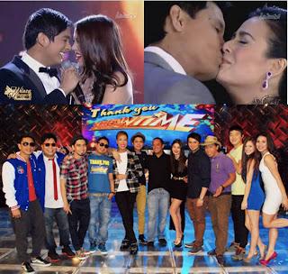 Kantar Media (October 19, 20, 21) TV Ratings: It's Showtime Beats Eat Bulaga!