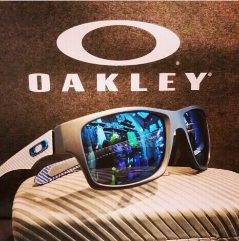The Oakley Sunglasses