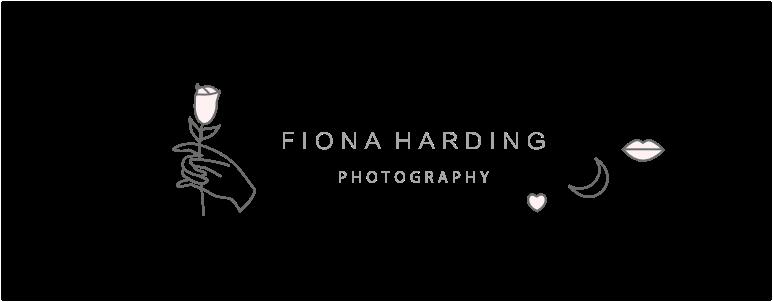 Fiona Harding