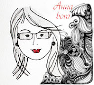 Анна-bora
