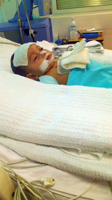 Wad ICU Hospital Putrajaya