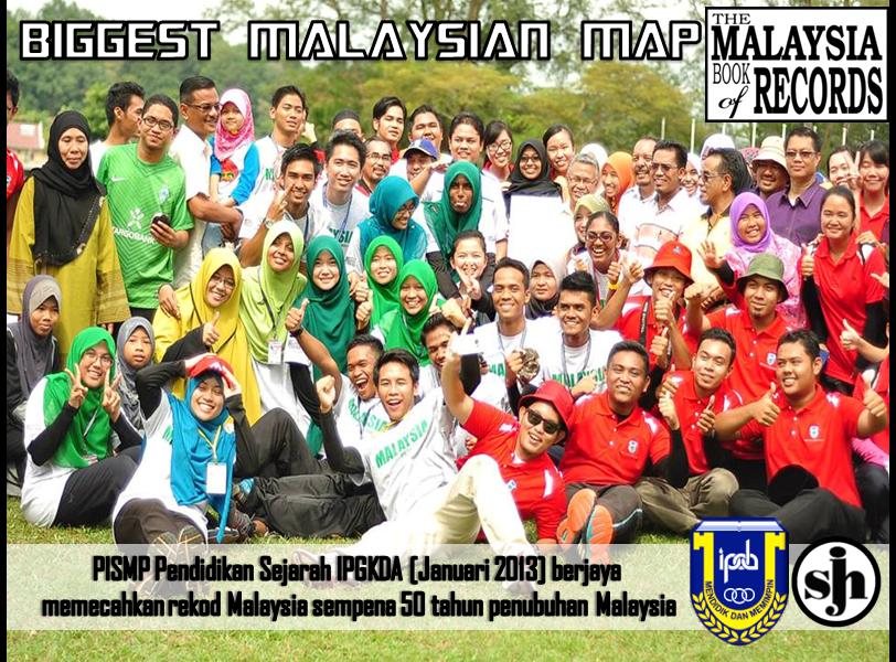 Layari Blog Malaysiaku Jubli Emas