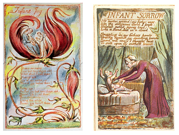 songs of innocence and experience essay Songs of innocence and of experience contains two poems about young chimney sweepers: one in 'innocence' and one in 'experience' dr.
