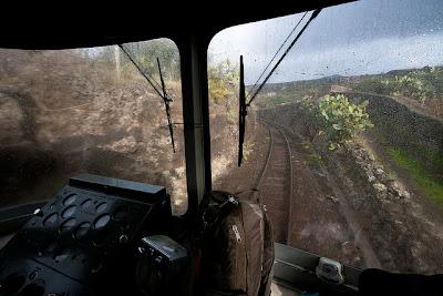Etna treno circumetnea