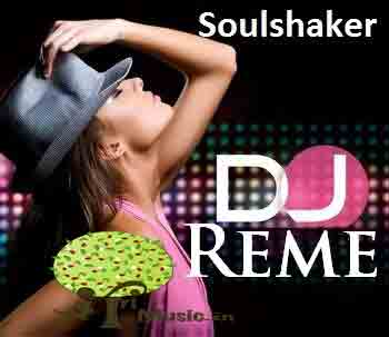 Soulshaker - Remix Songs