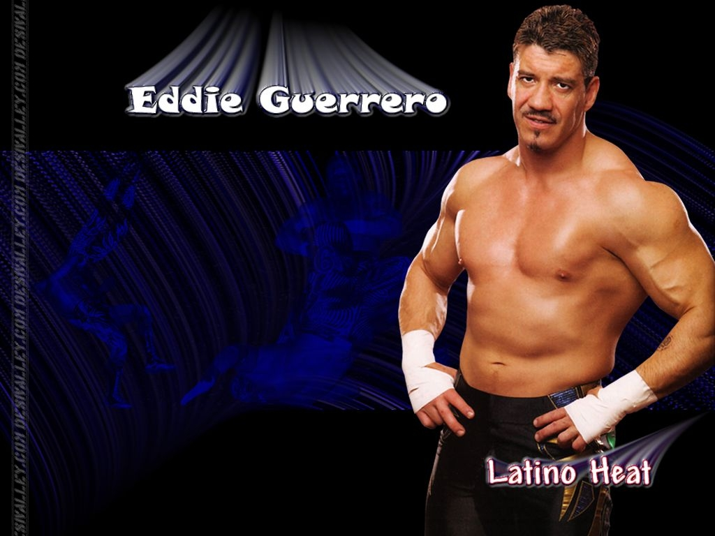 eddie guerrero wallpaper - photo #14