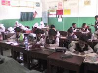 Soal Essay UKK Agama Islam Kelas 5 Th. 2015