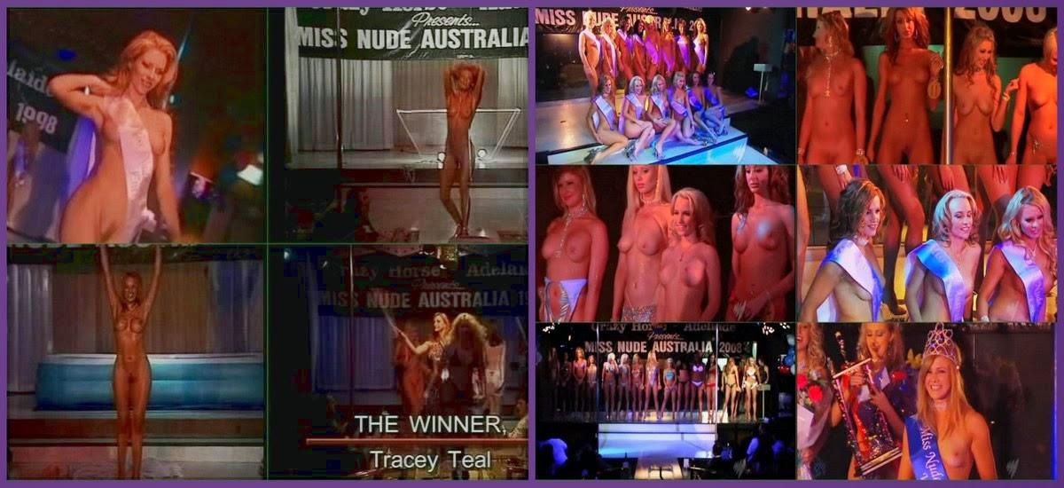 Miss nude australia 1998 8