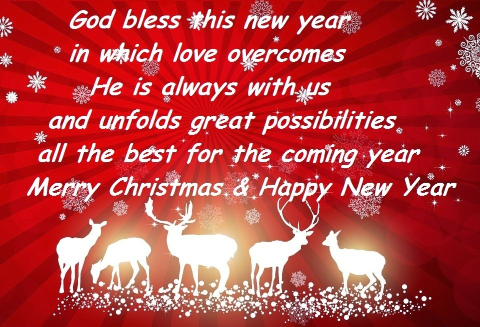 Day 2015 and happy new year 2016 religious verses with meaning christmas day 2015 and happy new year 2016 religious verses with meaning m4hsunfo Choice Image