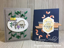 Stamps & Treats Class (8/27/19)