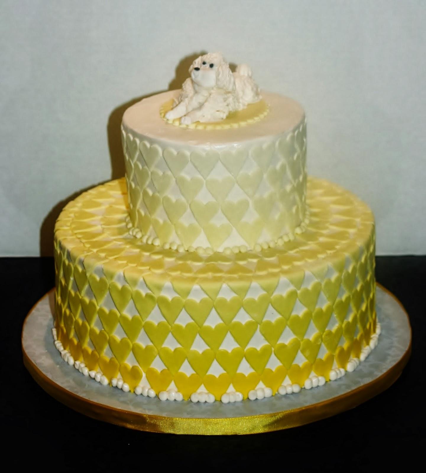 Edge Desserts: Birthday Cakes