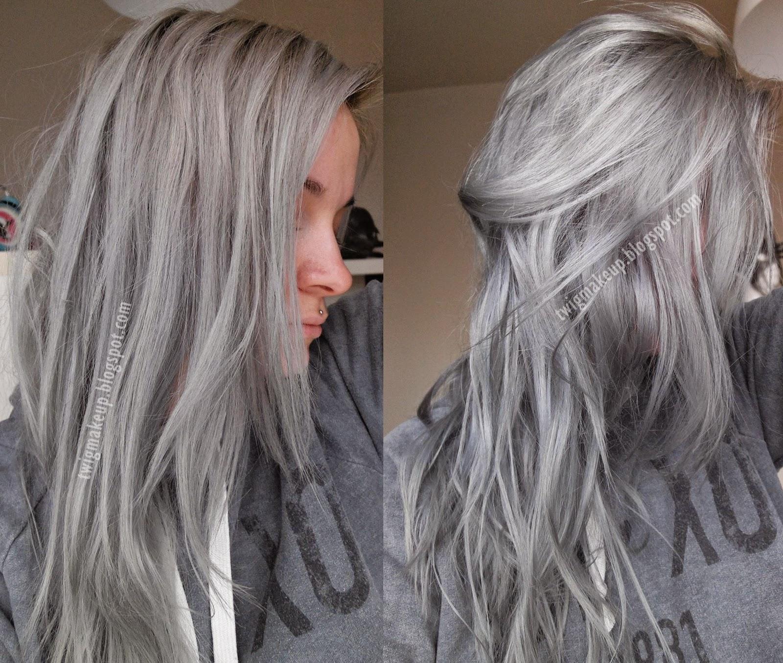 Short pravana silver hair color hair colors ideas of pravana hair pravana chroma silk hair color dark brown hairs nvjuhfo Images