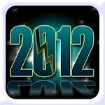 توقعات الفلك2012