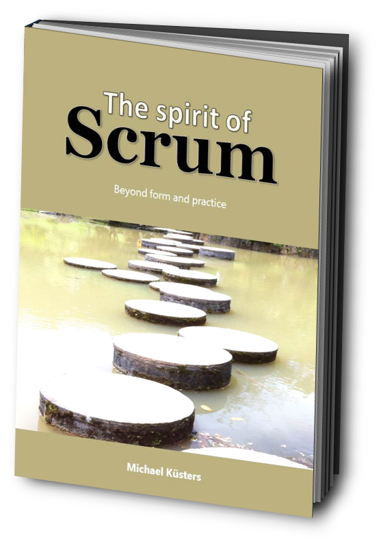 Spirit of Scrum