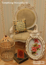 Estilo Shabby: tan calido...
