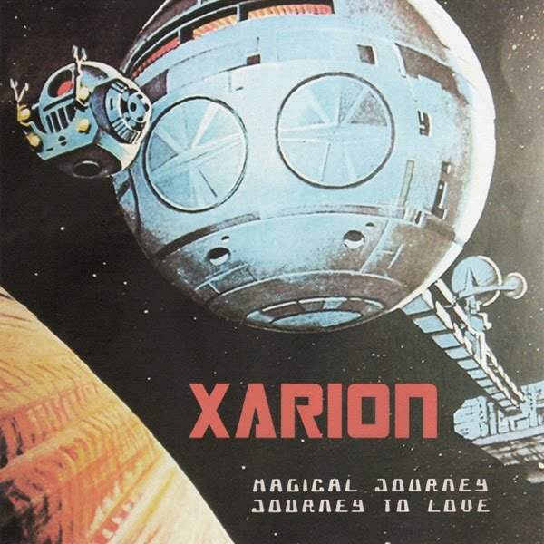 Xarion - Magical Journey (2010)