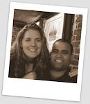Kate & Omar