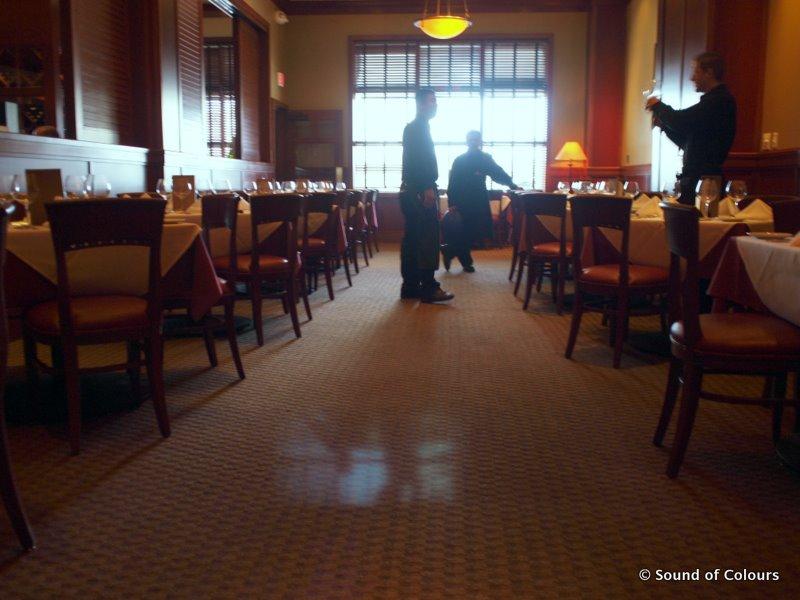 Hollywood Steakhouse Cafe Bar W Ef Bf Bdrzburg