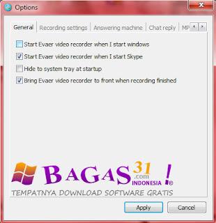 Evaer Video Recorder for Skype Full Serial 3
