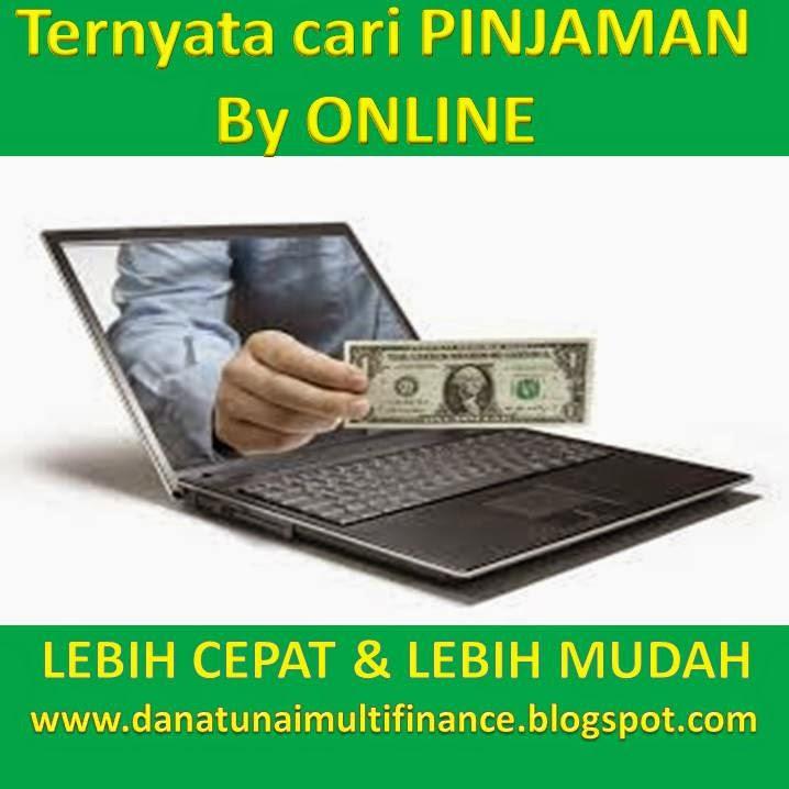 Pinjaman Tunai Jaminan BPKB Mobil