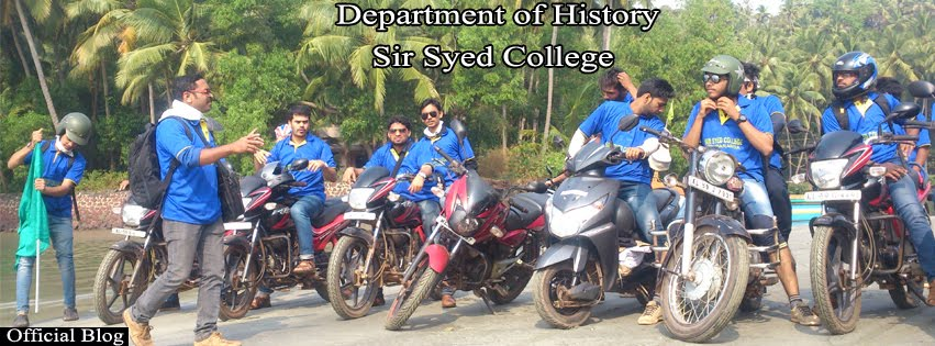 Dept. of History, Sir Syed College