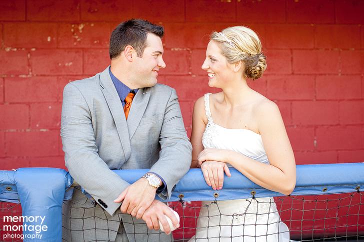 yakima bears stadium wedding