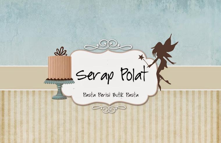 PASTA PERİSİ SERAP-SERAP POLAT