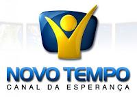 ouvir a Rádio Novo Tempo FM 99,9 rs