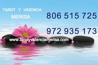 TAROT Y VIDENCIA MERISA   CONSULTAS PRESENCIALES