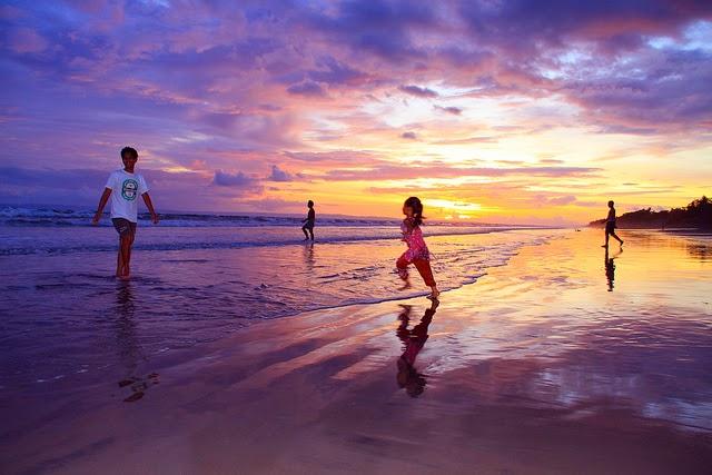 Delod Berawah Bali