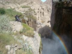 Catarata de Sipia - Cotahuasi