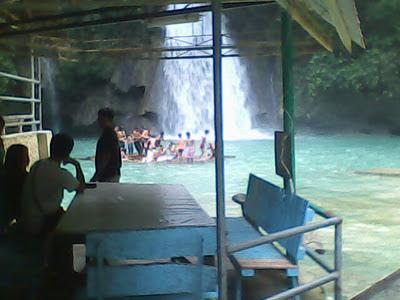 Badian - Kawasan  Falls