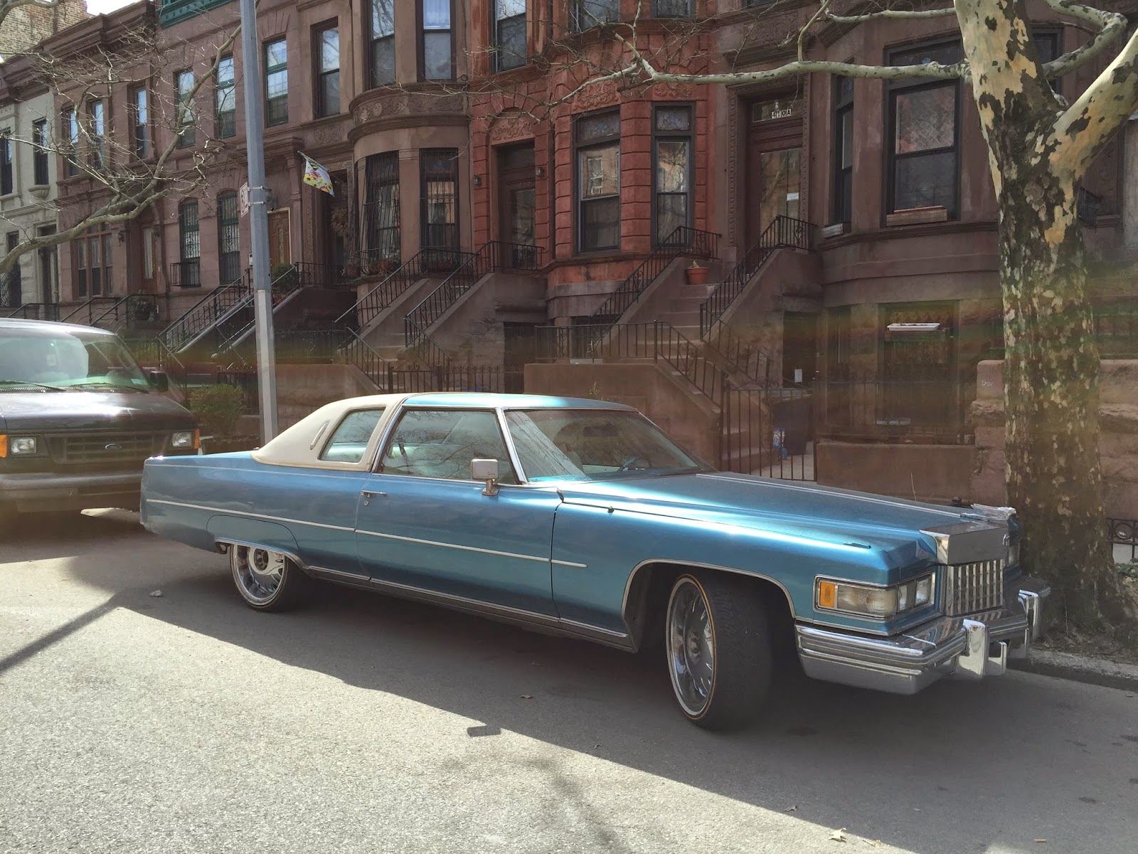 NYC Hoopties - Whips Rides Buckets Junkers and Clunkers: Show Car ...