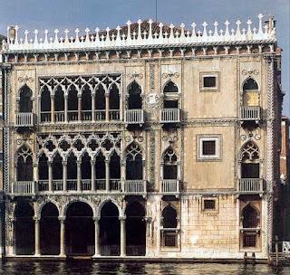 Venecia arte verano estudio adolescente