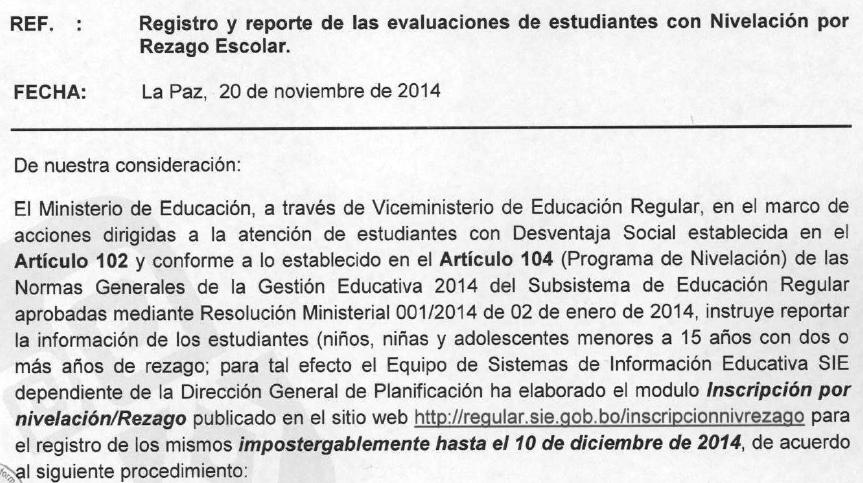 Listado De Aprobados Del Examen De Ascenso Docente 2014