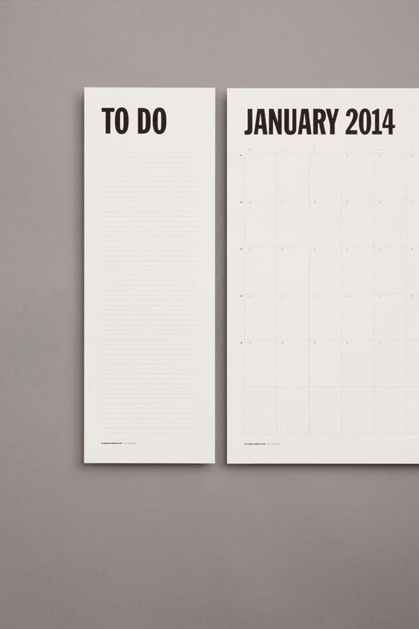 20 Unique Notebooks To Consider For Your 2014 Daily