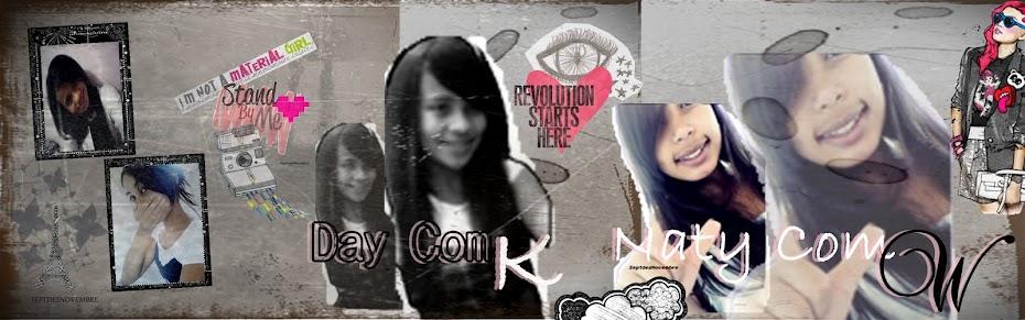 Naaty Com W & Daay Com K ♡