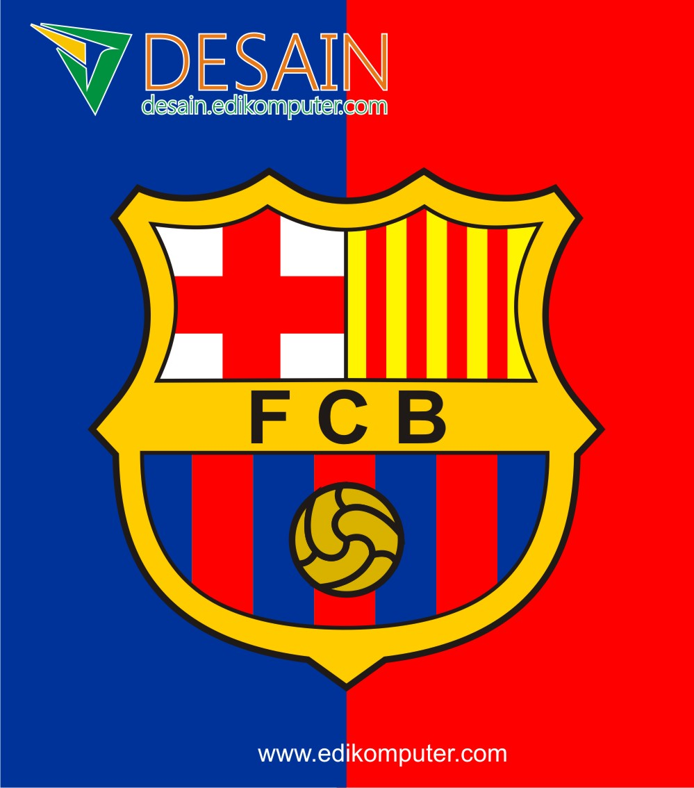 Download logo Barcelona Cdr