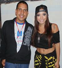 Promoção Camarim - Show Anitta em Itanhandu/MG 16/11/13.