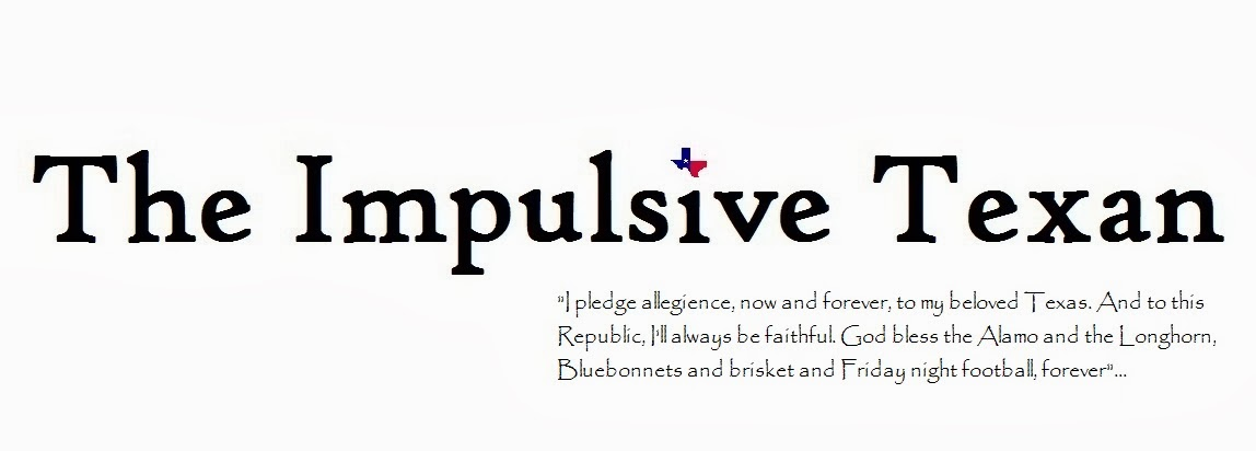 The Impulsive Texan
