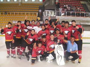 Erzurum Gençlik Spor Kulubü  18U